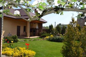 Гостевой дом Брест