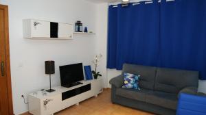 Apartamento Gala, Apartmány  Conil de la Frontera - big - 15