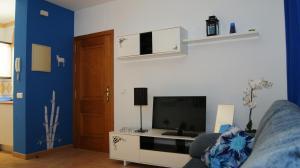Apartamento Gala, Apartmány  Conil de la Frontera - big - 19