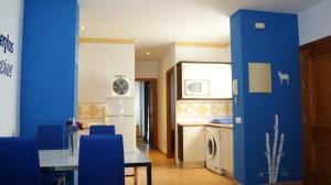 Apartamento Gala, Ferienwohnungen  Conil de la Frontera - big - 16