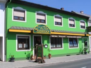 Landgasthof Leitgeb