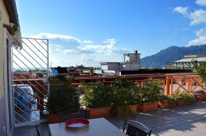 Seawall Holiday Home, Apartmány  Salerno - big - 35