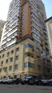 Апартаменты On Babek prospekti 10A - фото 16