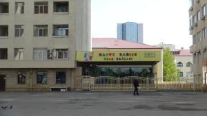 Апартаменты On Babek prospekti 10A - фото 2