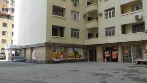 Апартаменты On Babek prospekti 10A - фото 6