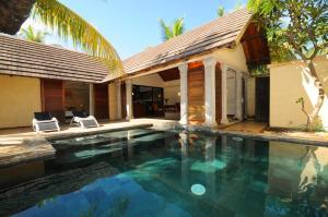 Oasis 8 - , , Mauritius