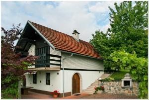 Vineyard Cottage Drazumeric