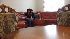 Апартаменты On Babek prospekti 10A - фото 4