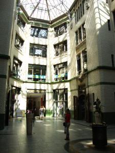 #2 Executive Boutique Apartment, Apartments  Leipzig - big - 6