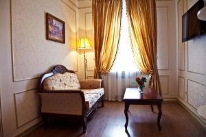 Отель Биба - фото 25