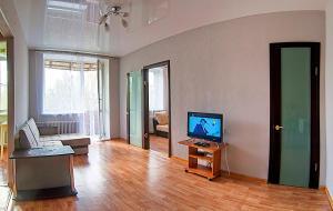 Domumetro na Kahovskoy, Appartamenti  Mosca - big - 1