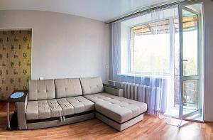 Domumetro na Kahovskoy, Apartmány  Moskva - big - 2