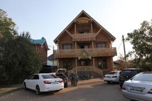 Отель Терем - фото 3