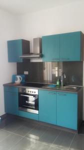 Apartments & Rooms Safić