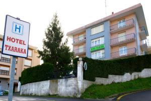 Hotel Txaraka