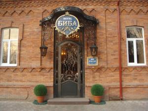 Отель Биба - фото 18