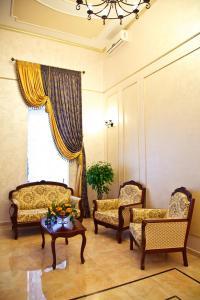 Отель Биба - фото 21