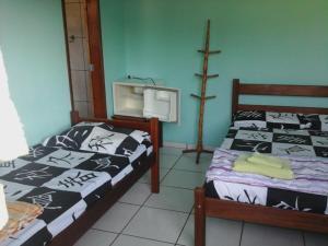 Pousada Arraial do Cabo, Penzióny  Arraial do Cabo - big - 156