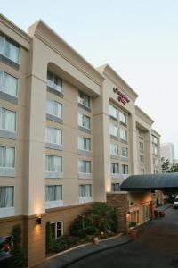 Hampton Inn Atlanta-Georgia Tech-Downtown
