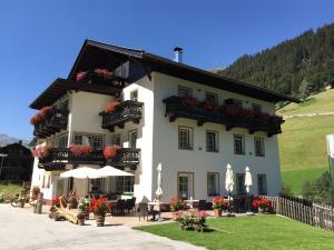 Hotel Garni Gr�nmoos