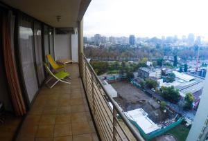 Apartamento en Bellavista