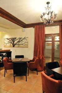 Guesthouse Kapaniaris, Penzióny  Zagora - big - 61