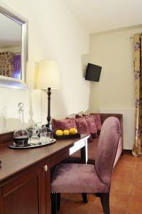 Guesthouse Kapaniaris, Penzióny  Zagora - big - 36