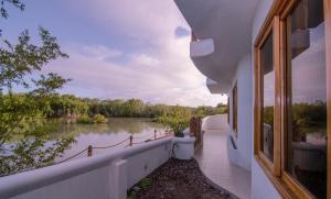 Lava Heron Galapagos Apartment