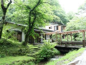 Каруидзава - Kose Onsen