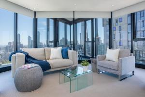 Aria Hotel Apartments - Southbank