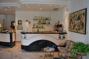 Hotel Tonti, Hotely  Misano Adriatico - big - 28