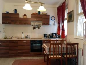 Koren family Apartment, Apartments  Budapest - big - 56