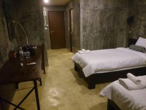 ,Come Moon Loft Hotel