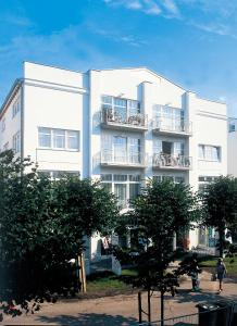 Appartementvermietung Haus Jahreszeiten
