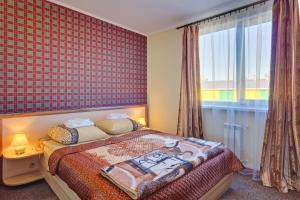 Гостиница Нанотель - фото 10