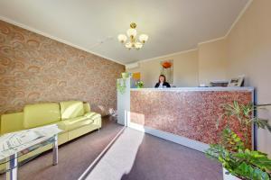 Гостиница Нанотель - фото 2
