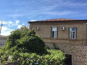 Гостевой дом Абраскил, Гагра