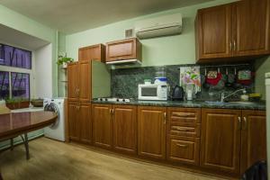 Mhostel, Hostelek  Moszkva - big - 51
