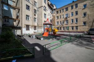 Mhostel, Hostelek  Moszkva - big - 44