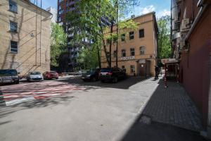 Mhostel, Hostelek  Moszkva - big - 45