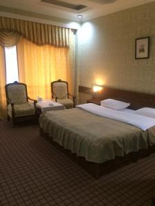 Отель Неаполь - фото 25