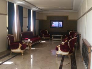 Отель Неаполь - фото 4