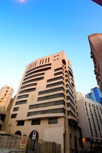 Al Riffa Al Sadd Hotel