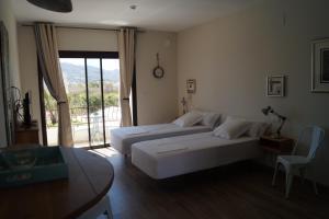 Aparthotel Camp El Planet, Отели  Альфас-дель-Пи - big - 4