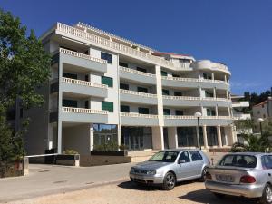 Delux Apartment Beach, Ferienwohnungen  Makarska - big - 17