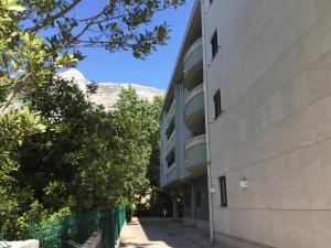 Delux Apartment Beach, Ferienwohnungen  Makarska - big - 10