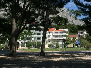 Delux Apartment Beach, Apartmány  Makarska - big - 14
