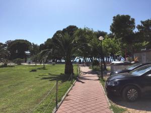 Delux Apartment Beach, Ferienwohnungen  Makarska - big - 13