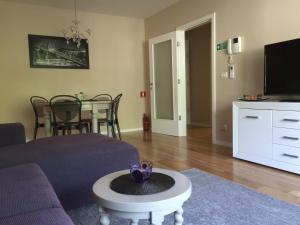 Delux Apartment Beach, Ferienwohnungen  Makarska - big - 9