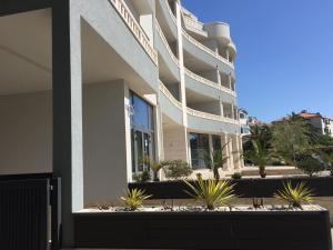Delux Apartment Beach, Apartmány  Makarska - big - 5